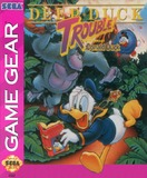Deep Duck Trouble (Game Gear)